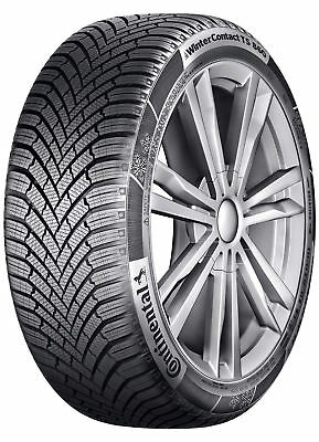 *aktion* Continental Wintercontact Ts860 195/65 R15 91T  Winterreifen