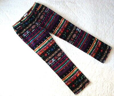 TROUSERS vintage woman MOSCHINO Jeans made Italy TG.44 circa M RARE