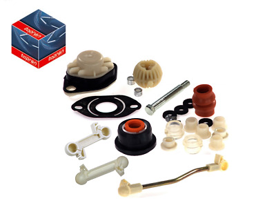 Gearshift Repair Kit for VW Golf, Jetta Mk2, 1.6 / 1.8, Manual Trans 4/5 Speed