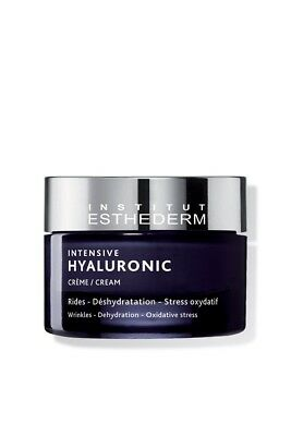 Esthederme   Creme Intensive Hyaluronic 50 Ml