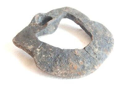 Extremely Rare - Ancient Roman Legionary Equipment > Iron mattock / hoe - 100 AD