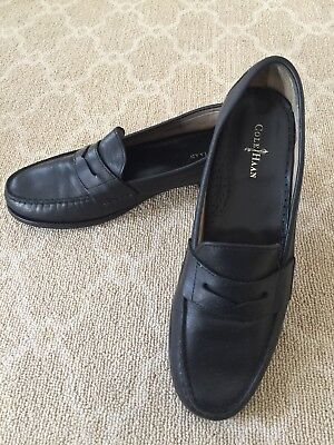 80a3b2f0742 Cole Haan Women s Shoes Pinch Grand Penny Loafer Black Size 9M EUC