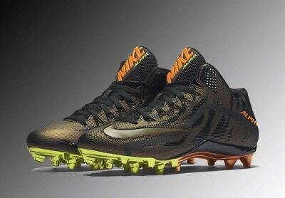10f2bfd81d78 NIKE ALPHA PRO 2 3/4 TD LE 2.0 Football Cleats 820280-878 Men Sz ...