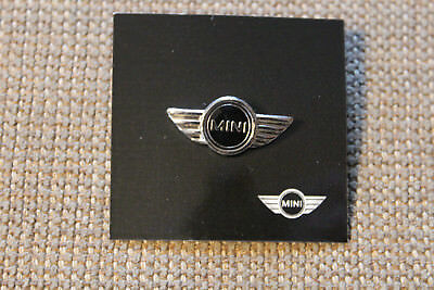 NEU original MINI Cooper Anstecknadel Button PIN  GT4  John Cooper Works
