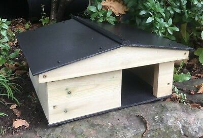 Four Seasons Hedgehog Nesting And Hibernating House