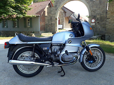 Bmw R100 Rs
