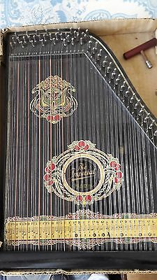 "Alte Zither ""The Imperial Harp"""