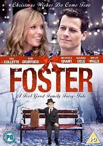 Foster (DISC ONLY) DVD Family