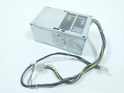 HP ProDesk 600 G1 SFF 240W Power Supply Unit 702308-002 751865-001 D12-240P3A