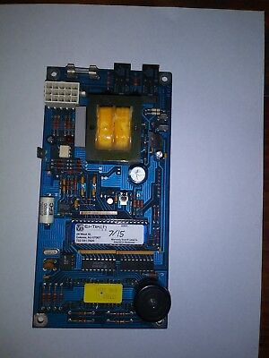 American Dryer / ADC 137213 Phase 5 Computer Board