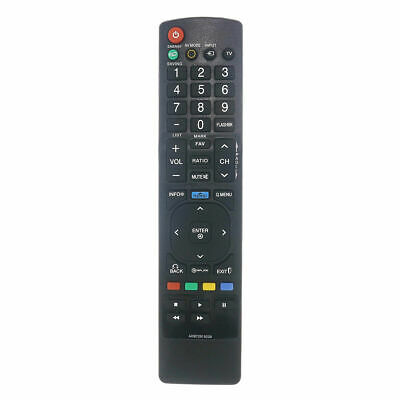 New Replacement TV Remote Control For LG 42LK450-UB, 42LK450UH, 42LK450-UH