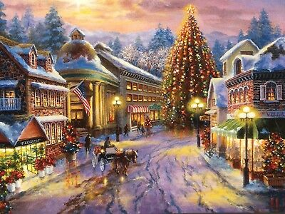 Christmas Cards LEANIN' TREE BRAND Set of 10 REMEMBERING YOU *Free Ship*