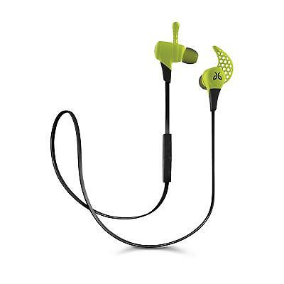 JayBird X2 Sport Bluetooth Wireless In-Ear Headphone Earbuds with Carrying Pouch