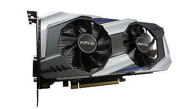 KFA2 GeForce GTX 1060 OC 3GB Grafikkarte