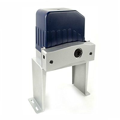 ALEKO AC1400NOR Chain Driven Sliding Gate Opener up to 50 Feet Long 1400 Pounds