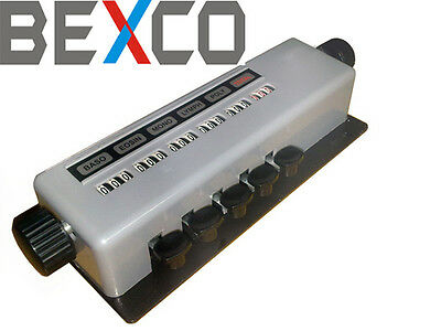 Blood Cell Counter 5 keys by Top Quality Brand BEXCO Free DHL Shipping