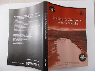 - Petroleum & Geothermal In South Australia [Dvd Rom] Win/mac [Now $189.75]