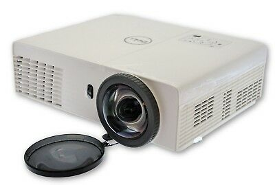 Dell S320wi Interactive Network Projector 18YVT Refurbished