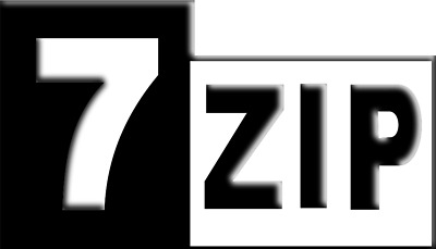 7-ZIP A WinZip WinRar UnZip SOFTWARE ALTERNATIVE; CD and Link to Download