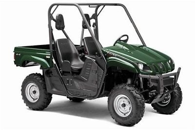 yamaha rhino 660 service repair manual yxr660 2004 2005 2006 2007 rh picclick com 2005 yamaha grizzly 660 owners manual 2005 yamaha rhino 660 service manual pdf