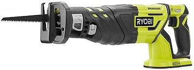 Cordless Brushless Reciprocating Saw 18-Volt Lithium Ion w/ LED Light(Tool Only)