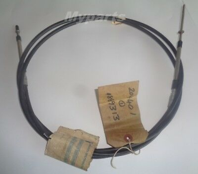 Genuine direction control cable for E-Z-GO BELLHOP 2-3- 4, F-2, F-2J  p/n 889313