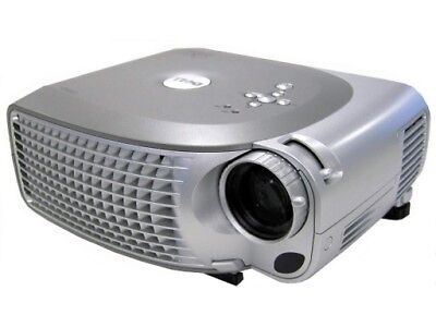 Dell 1200MP DLP Projector WF136 YF561