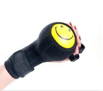 Guitar Finger Device Training Adjustable Exerciser Hand Instrument Accessory New