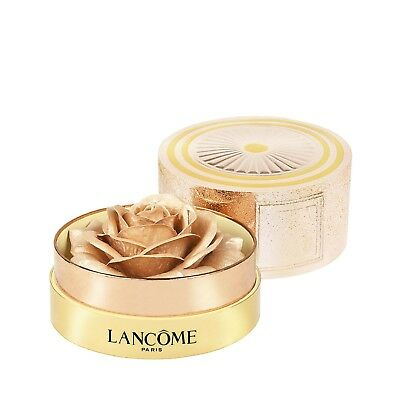 Lancome La Rose A Poudrer Iridescent Gold Highlighter (01 Gold) Holiday 2018
