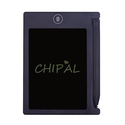 """4.4"""" LCD Writing Tablet Digital Graphic Tablet Drawing Board for Kid Adult VB"""