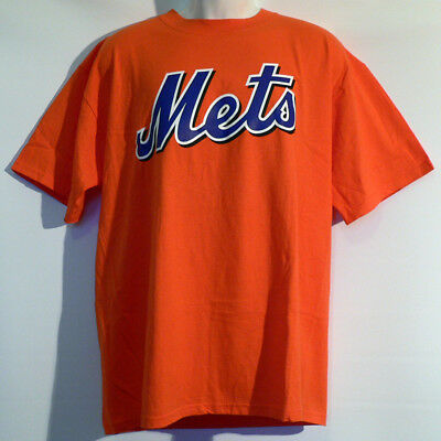 New York Mets Shirt - Fernando Martinez - MLB Baseball - Majestic - XL - Neu