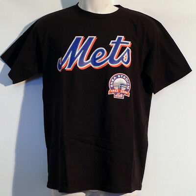 New York Mets Shirt - Carlos Delgado - MLB Baseball - Majestic - XL (L) - Neu