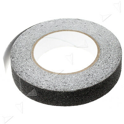 2 x Heskins Anti Non Slip High Grip Adhesive backed Water resistant 25mm x 18.3m
