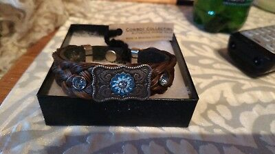 Armband, Horse Hair, Cowboy Collectibles Montana