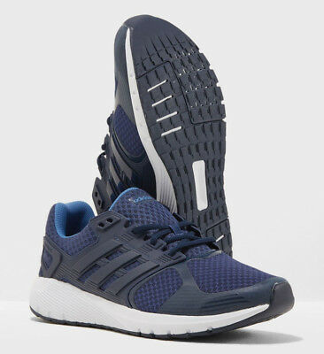 MENS ADIDAS DURAMO 8 NOBLE INDIGO Running Shoes ADIDAS