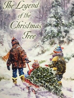 Leanin Tree Christmas Cards.Christmas Cards Leanin Tree Brand Set Of 10 Old Mill