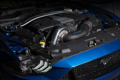 Vortech Ford Mustang Gt 5.0L 2018 V-7 JT Raso Supercharger con Intercooler Tuner