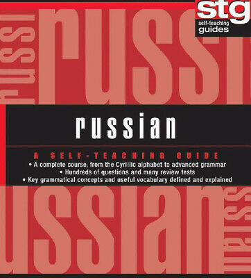 Huge Russian Training Pack: Grammar, Audio and Workbooks. ISO CDs with software