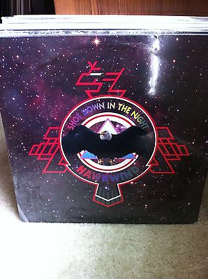 Hawkwind ‎Shot Down In The Night Live U.K. 1979 Vinyl Lovers ‎2/ LP 90081
