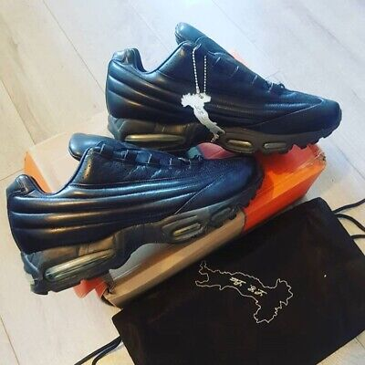 casual shoes high quality best prices NIKE AIR MAX 95 Lux (Ltd Lux Edition) Made In Italy ...
