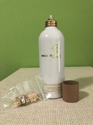 Montale Mukhallat Edp 100Ml + Shipping Included In The Price