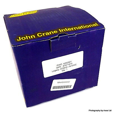 Mechanical Seal GGK1S1 John Crane 70mm Type 2 87071915
