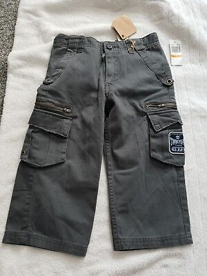 Boys Timberland Trousers BNWT age 3