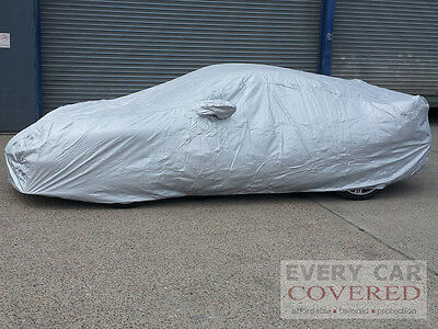 TOYOTA MR2 MK1 85-90 WATERPROOF CAR COVER UV FROST PROTECTION BREATHABLE SIZE D