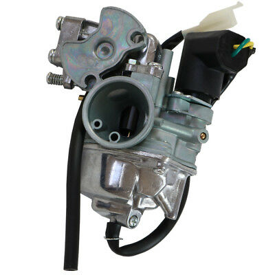 Carburetor Yamaha Zuma YW50 Scooter Moped Carb 2011-2002 2003 2004 2005 2006