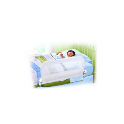 SUMMER INFANT  Barri?re De Lit Simple Blanc