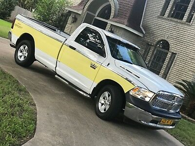 2014 Dodge Ram 1500 ECO DIESEL SPECIAL SPORT EDITION DODGE RAM 1500 ECODIESEL CALIFORNIA TRUCK LOW MILES! $4K SERVICED FREE SHIPPING!