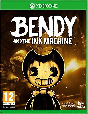 Bendy and the Ink Machine | Xbox One New