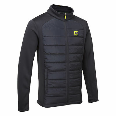 New For 2018!  Aston Martin Racing Jacket Quilted Liner- All Sizes  Free Uk Ship