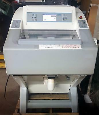 MICROM HM 560 Cryostat Automatic Microtome